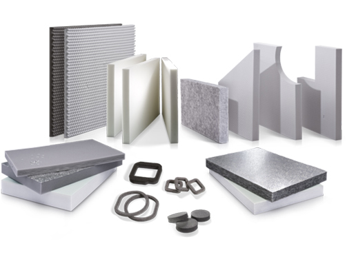 Sound insulation systems