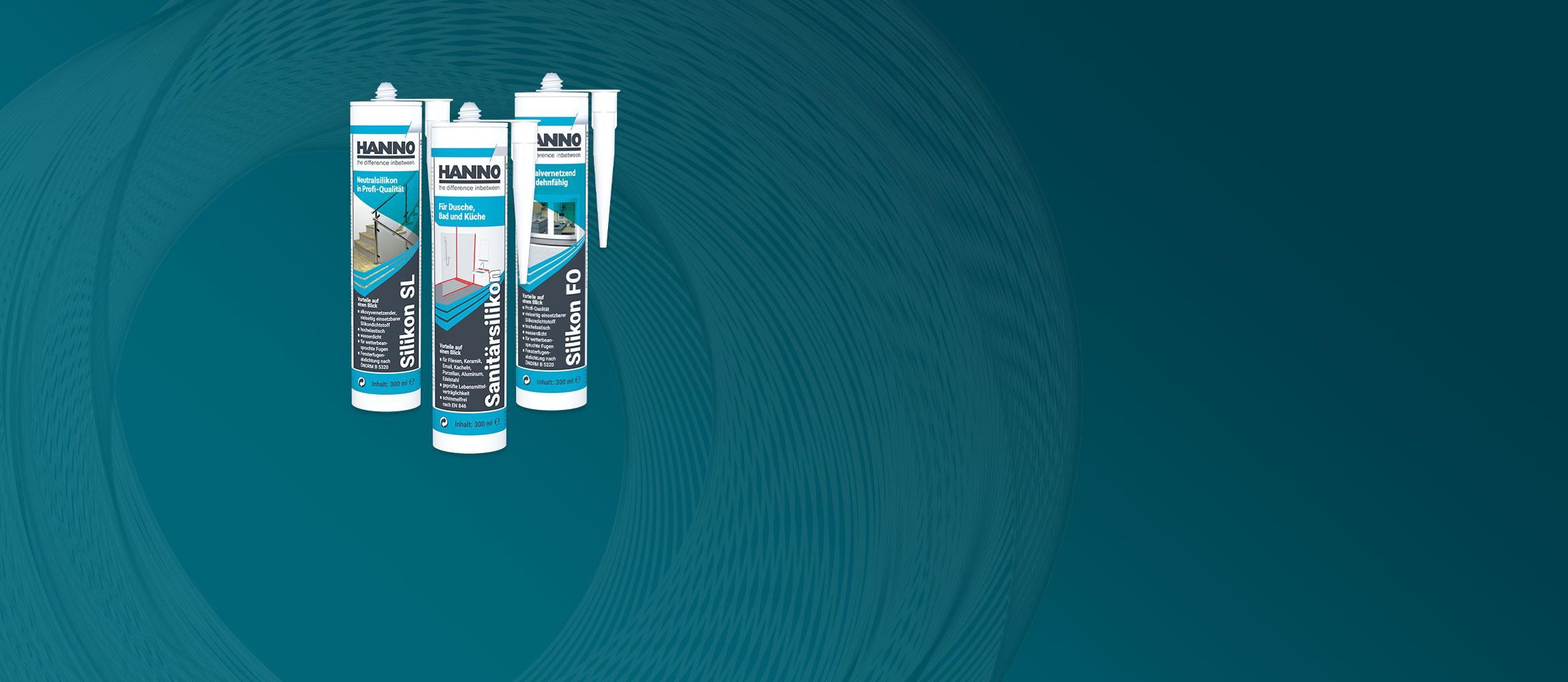 Forbeton intérieur sealing compounds & accessories