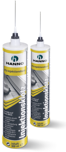 Image: Hanno Injection resin